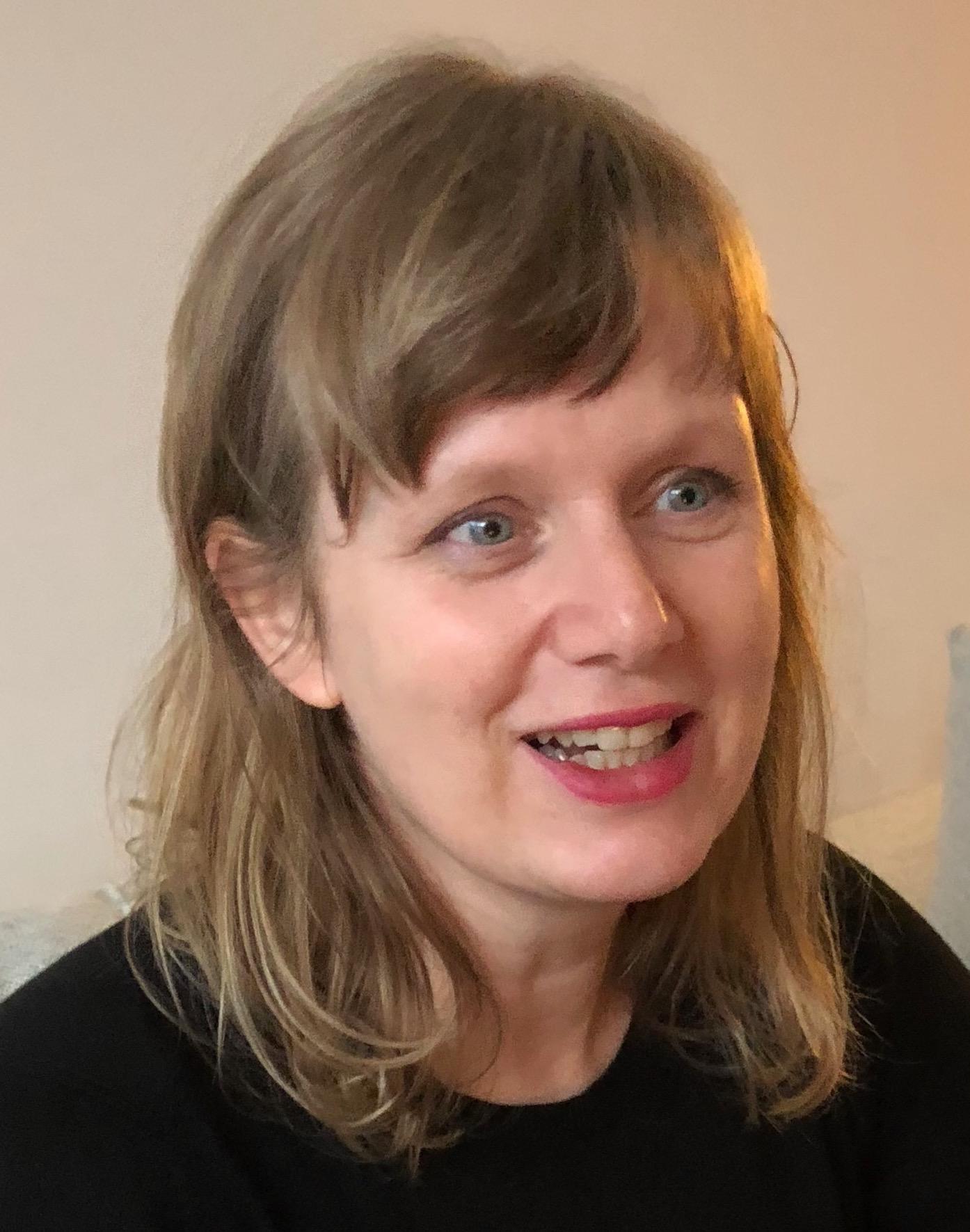 Judith van Erve